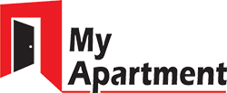 myapartment.se Logo